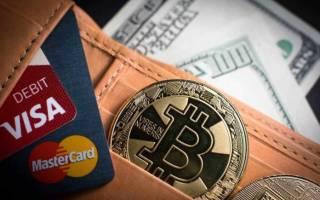 Как вывести bitcoin на карту