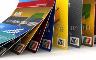 Как создать банковскую карту сбербанка