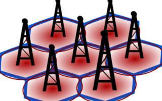 Какие бывают операторы сотовой связи