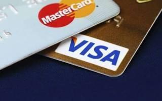 Чем отличается visa от mastercard сбербанк
