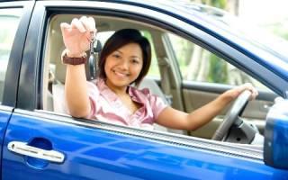 Кредит на машину где лучше взять