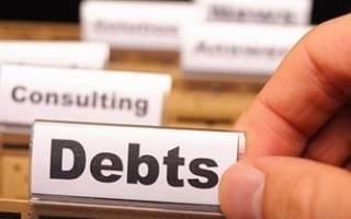 Из чего складывается дебиторская задолженность в балансе