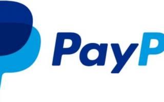 Как оформить paypal в россии
